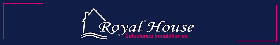 Logotipo de ROYAL HOUSE IBERICA